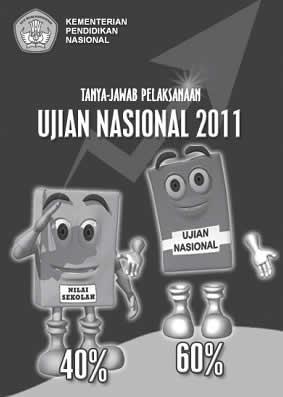 Buku Tanya Jawab UN 2011