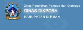 Dinas Dikpora Kabupaten Sleman