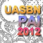 UASBN-PAI-2012